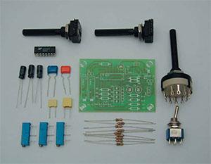 Figura 6. Partes que conforman un circuito sencillo.