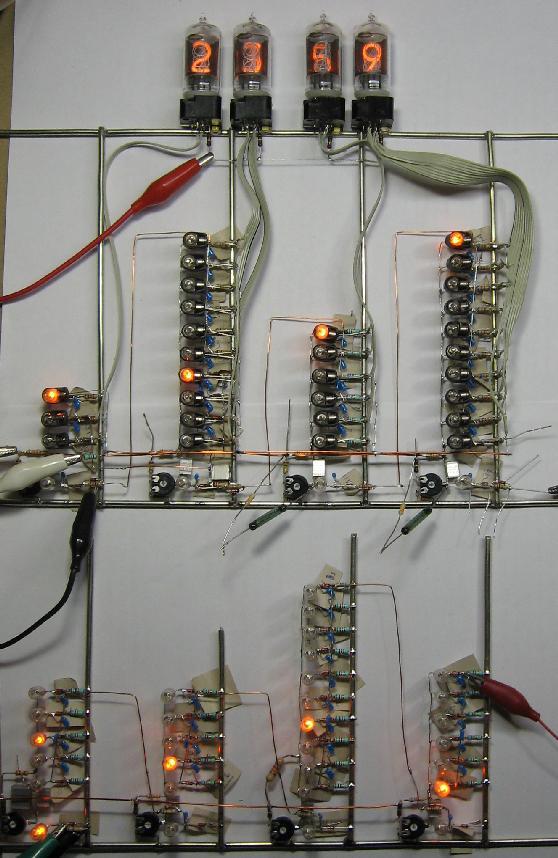 neonclock
