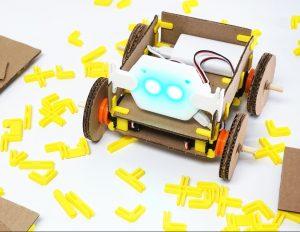 Cardbots
